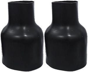 Handledstätningar latex, flaskhals, flera storlekar